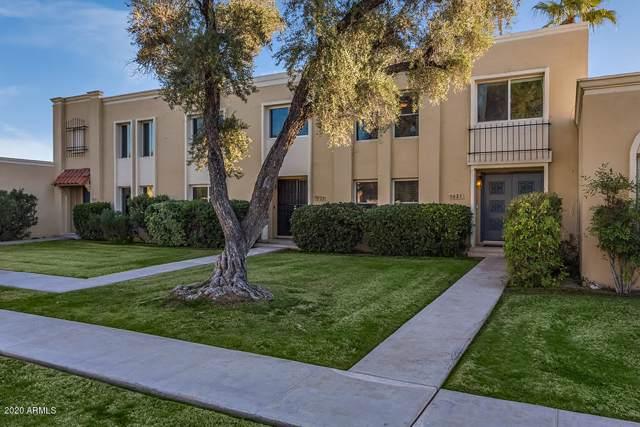 5021 N 83rd Street, Scottsdale, AZ 85250 (MLS #6023361) :: Brett Tanner Home Selling Team