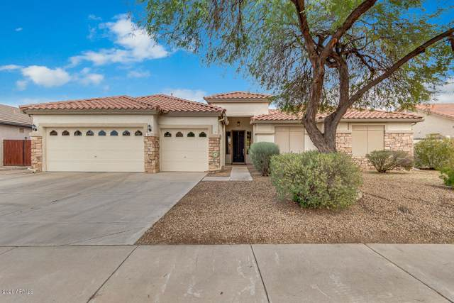 763 S Roanoke Street, Gilbert, AZ 85296 (MLS #6023367) :: The Kenny Klaus Team
