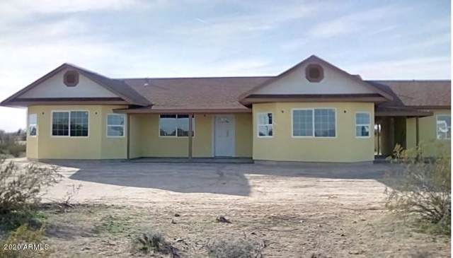 3624 N 337th Avenue, Tonopah, AZ 85354 (MLS #6023383) :: My Home Group