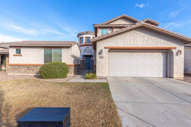 7246 W Donner Drive, Laveen, AZ 85339 (MLS #6023425) :: Lucido Agency