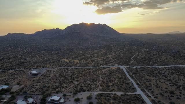 136XX E Dove Valley Road, Scottsdale, AZ 85262 (MLS #6023458) :: Lifestyle Partners Team