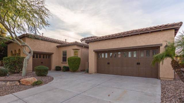 27582 N 125TH Avenue, Peoria, AZ 85383 (MLS #6023590) :: Riddle Realty Group - Keller Williams Arizona Realty