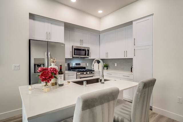 7300 E Earll Drive #2019, Scottsdale, AZ 85251 (MLS #6023621) :: Revelation Real Estate