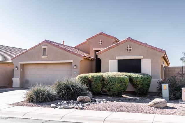22526 N Reinbold Drive, Maricopa, AZ 85138 (MLS #6023670) :: The Kenny Klaus Team