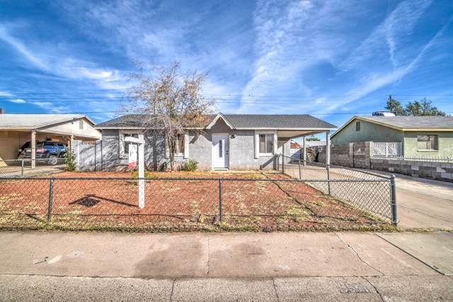 5531 N 61ST Lane, Glendale, AZ 85301 (MLS #6023691) :: Selling AZ Homes Team