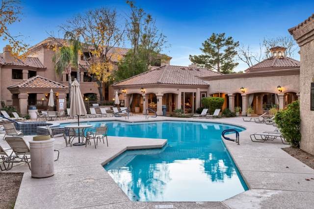 15095 N Thompson Peak Parkway #2090, Scottsdale, AZ 85260 (MLS #6023704) :: The Kenny Klaus Team
