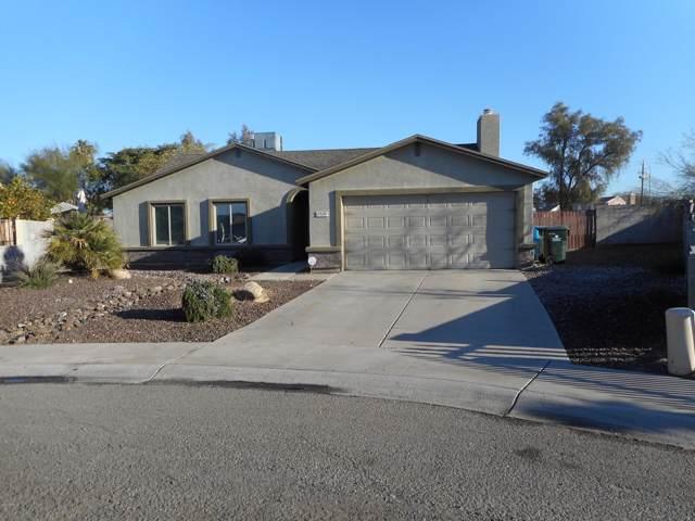 7510 W Minnezona Avenue, Phoenix, AZ 85033 (MLS #6023887) :: The Kenny Klaus Team