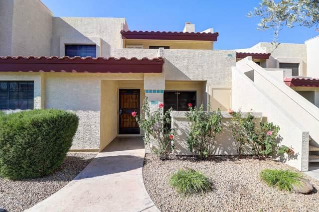 2020 W Union Hills Drive #161, Phoenix, AZ 85027 (MLS #6023916) :: Santizo Realty Group