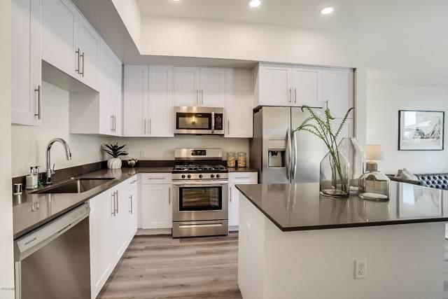 7300 E Earll Drive #1016, Scottsdale, AZ 85251 (MLS #6023923) :: Revelation Real Estate