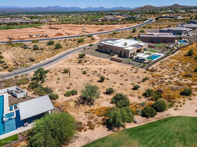 17456 E Brushy Mountain Court, Rio Verde, AZ 85263 (MLS #6023969) :: Conway Real Estate