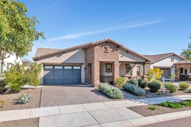 4897 N 207TH Lane, Buckeye, AZ 85396 (MLS #6023972) :: Yost Realty Group at RE/MAX Casa Grande