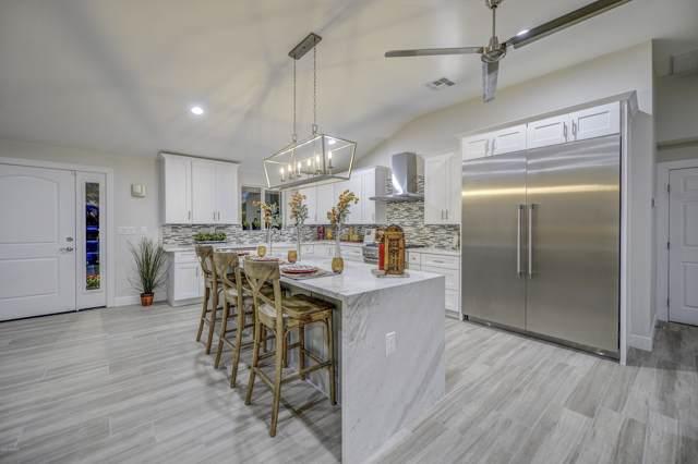 3417 E Mariposa Street, Phoenix, AZ 85018 (MLS #6024113) :: Keller Williams Realty Phoenix