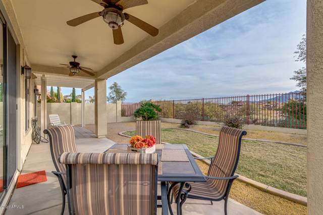 3461 E Meadowview Drive, Gilbert, AZ 85298 (MLS #6024165) :: Openshaw Real Estate Group in partnership with The Jesse Herfel Real Estate Group