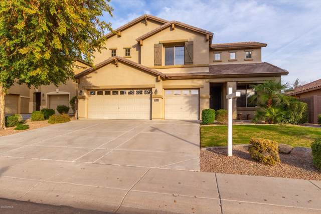 9723 N 181ST Drive, Waddell, AZ 85355 (MLS #6024189) :: Cindy & Co at My Home Group