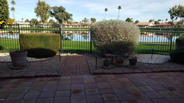 26433 S Lakemont Drive, Sun Lakes, AZ 85248 (MLS #6024240) :: Brett Tanner Home Selling Team
