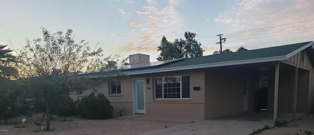 970 E Commonwealth Place, Chandler, AZ 85225 (MLS #6024252) :: Brett Tanner Home Selling Team