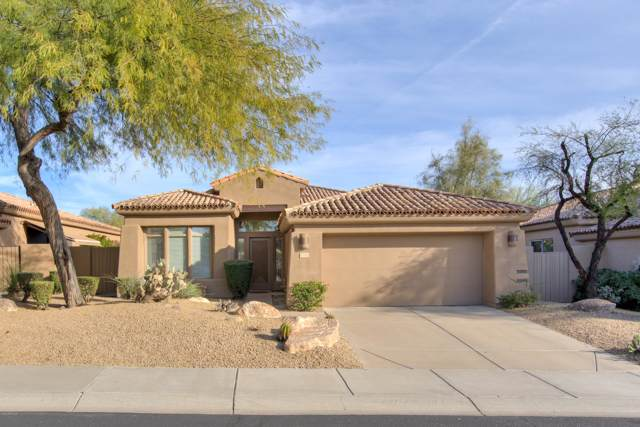 8267 E Sierra Pinta Drive, Scottsdale, AZ 85255 (MLS #6024280) :: The Laughton Team