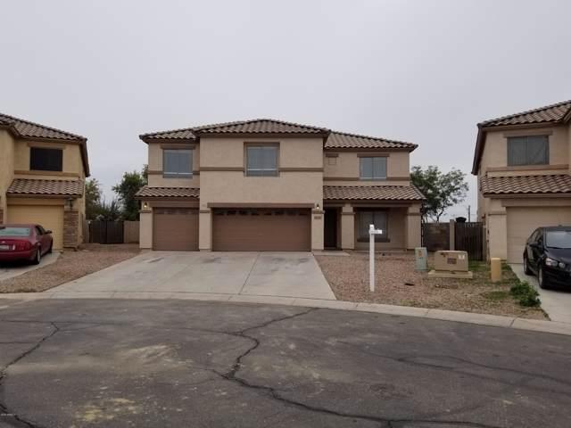 43555 W Cowpath Road, Maricopa, AZ 85138 (MLS #6024282) :: Kortright Group - West USA Realty