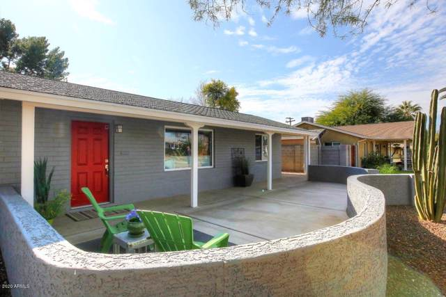 1007 E San Miguel Avenue, Phoenix, AZ 85014 (MLS #6024431) :: The Property Partners at eXp Realty