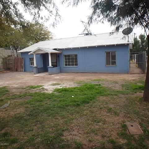 205 E Elwood Street, Phoenix, AZ 85040 (MLS #6024438) :: My Home Group