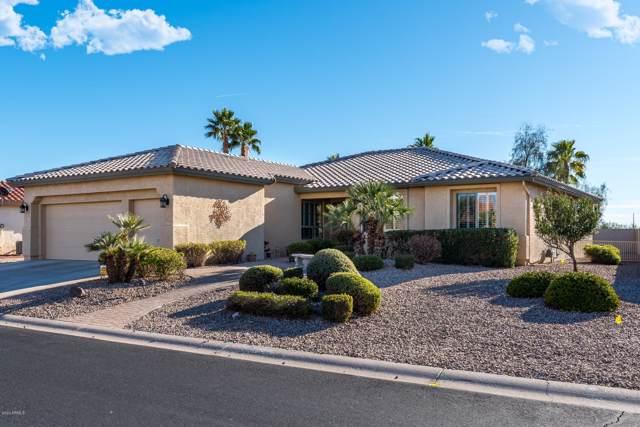 8841 E Sunridge Drive, Sun Lakes, AZ 85248 (MLS #6024439) :: The Kenny Klaus Team