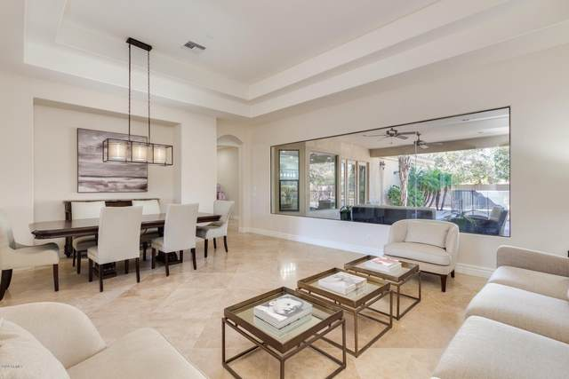 3720 S Nash Way, Chandler, AZ 85286 (MLS #6024480) :: The Daniel Montez Real Estate Group