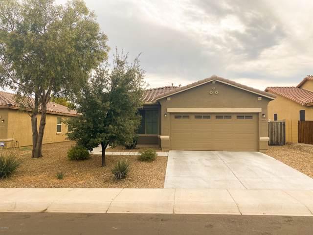 18153 W Sunnyslope Lane, Waddell, AZ 85355 (MLS #6024543) :: Arizona Home Group