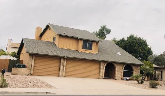 1022 W Meseto Avenue, Mesa, AZ 85210 (MLS #6024742) :: The Kenny Klaus Team