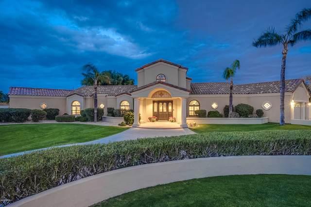 4222 E Mclellan Circle #11, Mesa, AZ 85205 (MLS #6024779) :: The Kenny Klaus Team