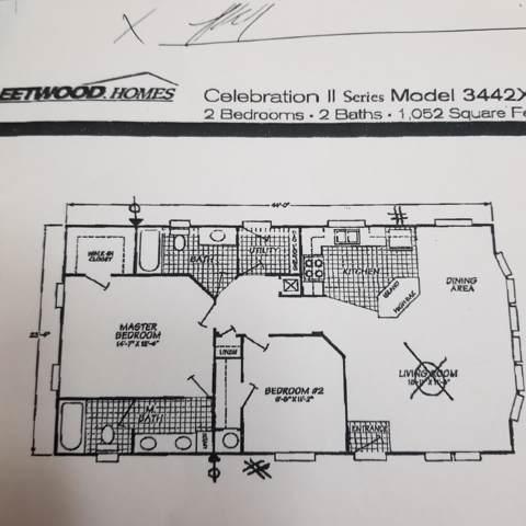 7660 E Mckellips Road #76, Scottsdale, AZ 85257 (MLS #6024828) :: Brett Tanner Home Selling Team