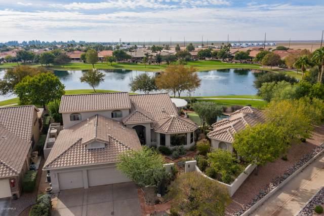 8905 E Emerald Drive, Sun Lakes, AZ 85248 (MLS #6024858) :: The Kenny Klaus Team