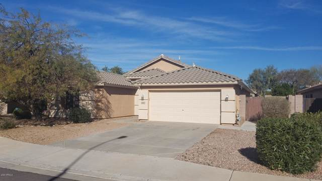 2812 E Indian Wells Place, Chandler, AZ 85249 (MLS #6024958) :: The Kenny Klaus Team