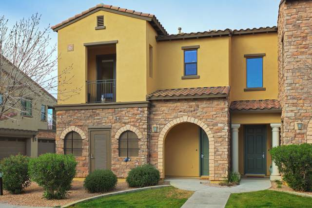 4777 S Fulton Ranch Boulevard #2018, Chandler, AZ 85248 (MLS #6024987) :: Relevate | Phoenix