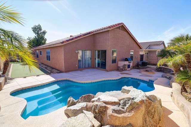 3118 W Roberta Drive, Phoenix, AZ 85083 (MLS #6025010) :: Brett Tanner Home Selling Team
