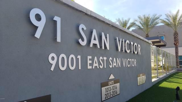 9001 E San Victor Drive #2014, Scottsdale, AZ 85258 (MLS #6025098) :: Dave Fernandez Team | HomeSmart