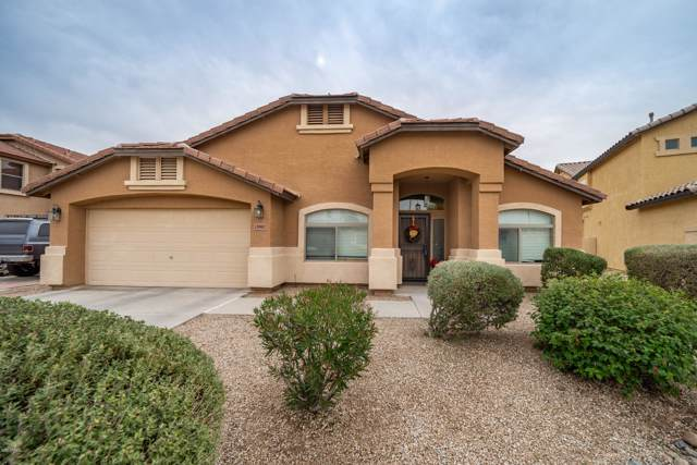 15987 W Salome Street, Goodyear, AZ 85338 (MLS #6025286) :: The Kenny Klaus Team