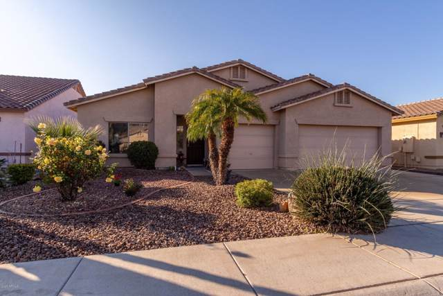 12819 W Mulberry Drive, Avondale, AZ 85392 (MLS #6025340) :: Brett Tanner Home Selling Team