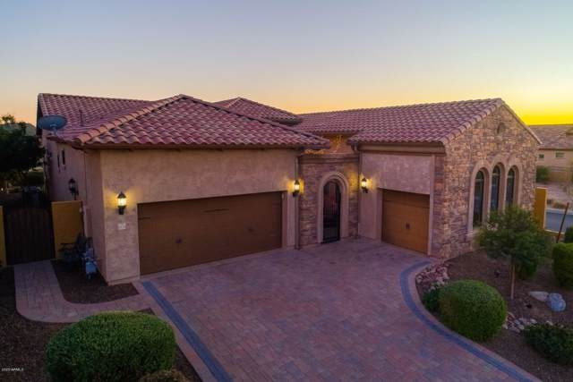 8535 E Lockwood Street, Mesa, AZ 85207 (MLS #6025402) :: Arizona Home Group