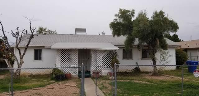 529 N Sirrine Street, Mesa, AZ 85201 (MLS #6025419) :: The Kenny Klaus Team