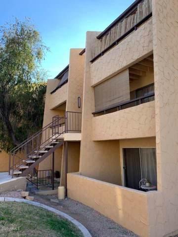 8055 E Thomas Road B102, Scottsdale, AZ 85251 (MLS #6025478) :: The Kenny Klaus Team