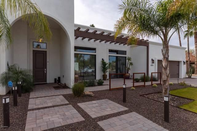 8119 E Del Laton Drive, Scottsdale, AZ 85258 (MLS #6025515) :: Brett Tanner Home Selling Team