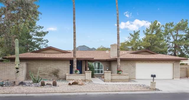 9248 N 28TH Street, Phoenix, AZ 85028 (MLS #6025607) :: Arizona Home Group
