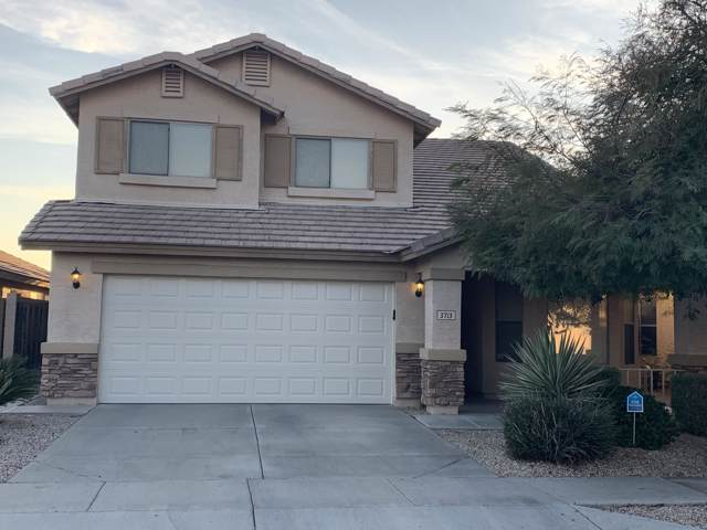 3713 E Potter Drive, Phoenix, AZ 85050 (MLS #6025639) :: Brett Tanner Home Selling Team