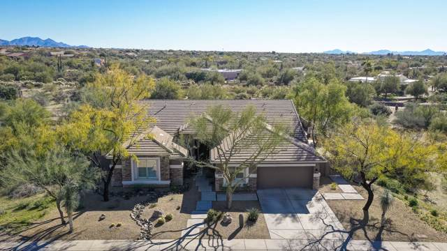 5069 E Sierra Sunset Trail, Cave Creek, AZ 85331 (MLS #6025666) :: Lux Home Group at  Keller Williams Realty Phoenix