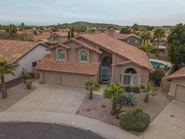 3619 E Desert Flower Lane, Phoenix, AZ 85044 (MLS #6025707) :: Arizona Home Group