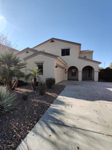 5534 S Concord Street, Gilbert, AZ 85298 (MLS #6025708) :: The Bill and Cindy Flowers Team
