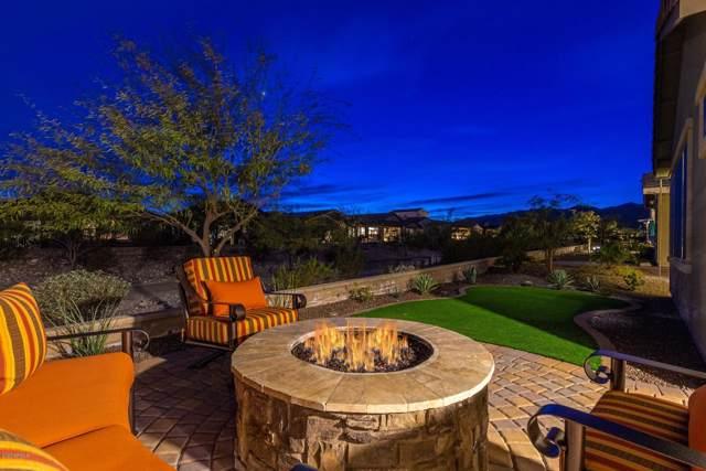 20713 W Hillcrest Boulevard, Buckeye, AZ 85396 (MLS #6025772) :: Brett Tanner Home Selling Team