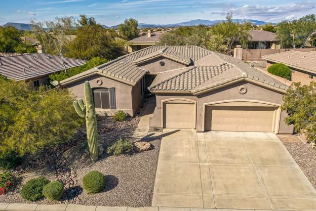 41611 N Emerald Lake Drive, Anthem, AZ 85086 (MLS #6025864) :: Team Wilson Real Estate
