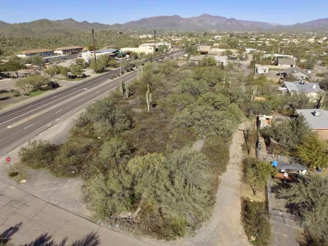 37551 N Cave Creek Road, Cave Creek, AZ 85331 (MLS #6025955) :: Arizona Home Group