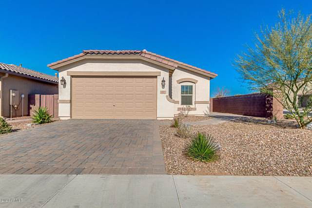 652 W Mangrove Road, San Tan Valley, AZ 85140 (MLS #6025994) :: The Bill and Cindy Flowers Team